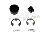 Torque Solution Shifter Cable Bushings: Kia Rio 2012+