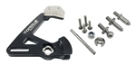 Torque Solution Billet Adjustable Short Shifter Arm: Volkswagen MK5 / MK6 / MK7  - Audi MK2/ MK3 / A3 / S3 / TT
