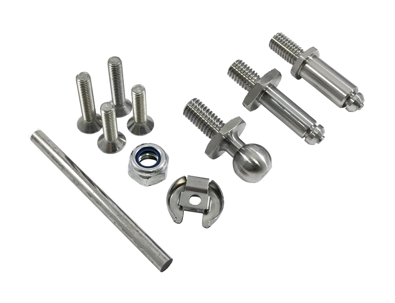 Torque Solution Billet Adjustable Short Shifter Arm: Volkswagen MK5 / MK6 /  MK7 - Audi MK2/ MK3 / A3 / S3 / TT