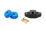 Torque Solution Shifter & Rear Bushings Combo: Subaru Wrx 2002-2014 & Legacy 00-04