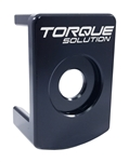 Torque Solution Pendulum (Dog Bone) Billet Insert: Volkswagen Golf / GTI / MK7 - Audi A3/S3 / TT / TTS (Triangle Style)