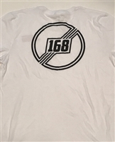 168 Basic Men's Lightweight Tee