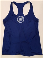168 Womens Lightweight Performance Tank