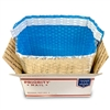 "Foil Insulated Box Liners - 10"" x 7"" x 4.75"" (Fits in USPS Regional A Boxes)"
