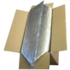 "Foil Insulated Box Liners - 15"" x 12"" x 10"" Fits Box 36"