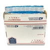 "Foil Insulated Box Liners - 8.5"" x 1.5"" x 5.25"" (Fits in USPS Small Priority Mail Boxes)"