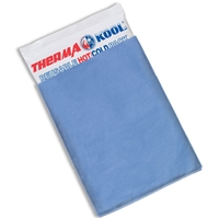 "Blue Easy Sleeves Disposable Covers, 8"" x 10"""