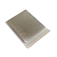 "6"" x 7"" Thermal Foil Bubble Mailer"