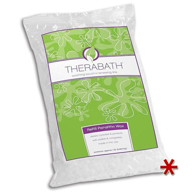 TheraBath Paraffin Wax Refill Bag