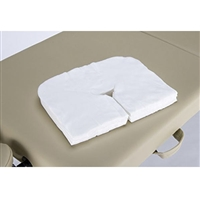 Disposable Headrest Pillow Covers - 100/Case