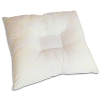 Comfort Cradle Pillow with Rectangular Impression