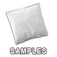 """Moisture Resistant"" Non-Woven Cold Shipping Pack Samples"