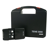TENS 3000 Unit with Case