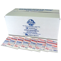 "Therma-Kool Reusable Hot/Cold Pack, 3.5"" x 5"" BULK"