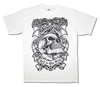 Avenged Sevenfold Hail To The King Jumbo Print Tee