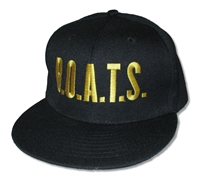 2 Chainz B.O.A.T.S. Snap Back Hat