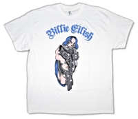 Billie Eilish Armored Tee