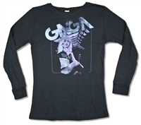 Lady Gaga Power To the Monster Junior Long Sleeve Thermal