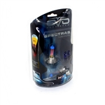 Blue Xenon 8000k H7 Bulbs plus 2 Free Ultra-White T10 Bulbs