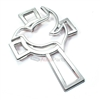 3D Cross-Dove Life Love Hope Peace Emblem-Decal Sticker for Auto-Car-Truck-Bike