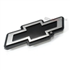 Chevy Bowtie Logo Chrome 3D Emblem-Badge-Nameplate for Front Hood or Rear Trunk