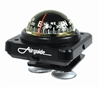 Airguide Compass for Car-Truck-Bike-Scooter Interior Dash Windshield Suction cup