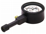Professional Tire Air Pressure Gauge 10-60 PSI Tool for Car Truck Bike RV