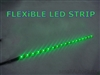 "Green 12"" SMD LED Light Strip"