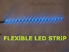 "Blue 12"" SMD LED Light Strip"