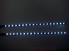 "White 12"" SMD LED Light Strips"