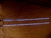 "White 24"" SMD LED Light Strips"
