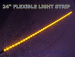 "Yellow 24"" SMD LED Light Strip"