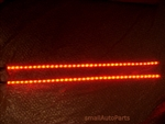 "Red 24"" SMD LED Light Strips"