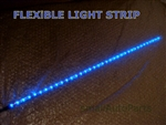"Blue 24"" SMD LED Light Strip"