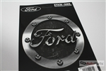 Ford Gas Cap Decal Sticker Cover