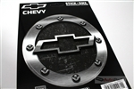 Chevrolet Gas Tank Sticker