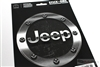 Jeep Gas Tank Sticker