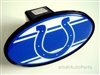 Indianapolis Colts NFL Tow Hitch Cover