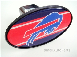 Buffalo Bills NFL Tow Hitch Cover