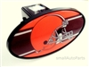 Cleveland Browns NFL Tow Hitch Cover