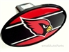 Arizona Cardinals NFL Tow Hitch Cover