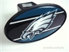 Philadelphia Eagles NFL Tow Hitch Cover