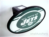 New York Jets NFL Tow Hitch Cover
