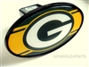 Green Bay Packers NFL Tow Hitch Cover