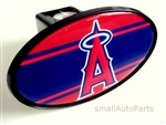 Los Angeles Angels MLB Tow Hitch Cover