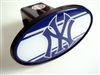 New York Yankees MLB Tow Hitch Cover