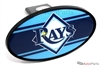 Tampa Bay Rays MLB Tow Hitch Cover