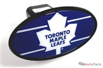 Toronto Maple Leafs NHL Tow Hitch Cover