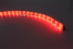 "15"" Super Red UltraBrights LED Strip"