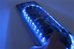 "20"" Blue UltraBright LED Strip"